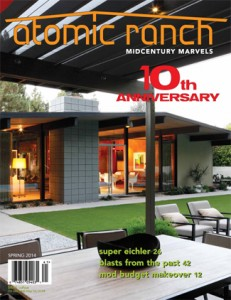 Atomic Ranch Spring Issue 2014