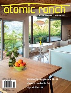Atomic Ranch Spring Issue 2015