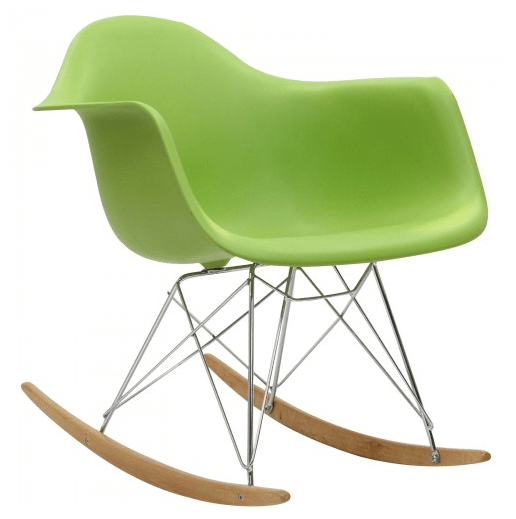 Modern Rocking Chair Eames Replica Lookalikes