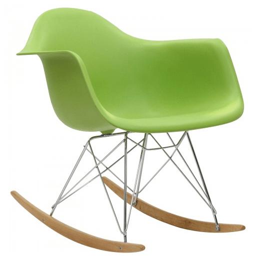 Modern Rocking Chair Eames Replica Lookalikes
