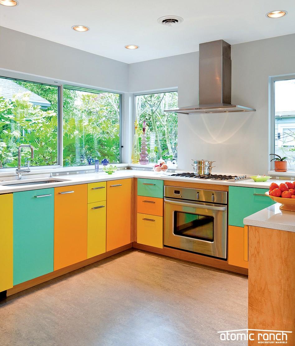 get the look kitchen designing ideas - Designing Ideas