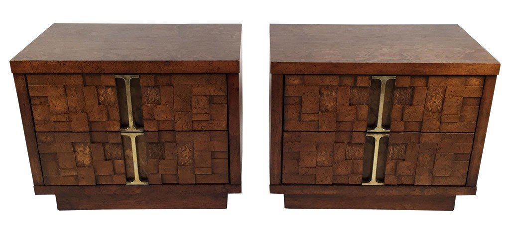 Chairish Side Tables
