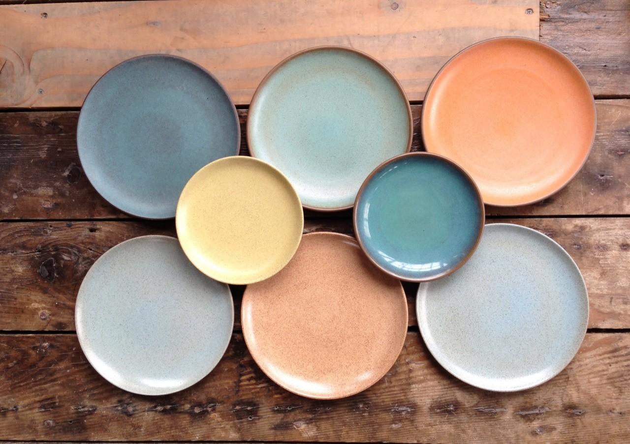 The World of Ceramics