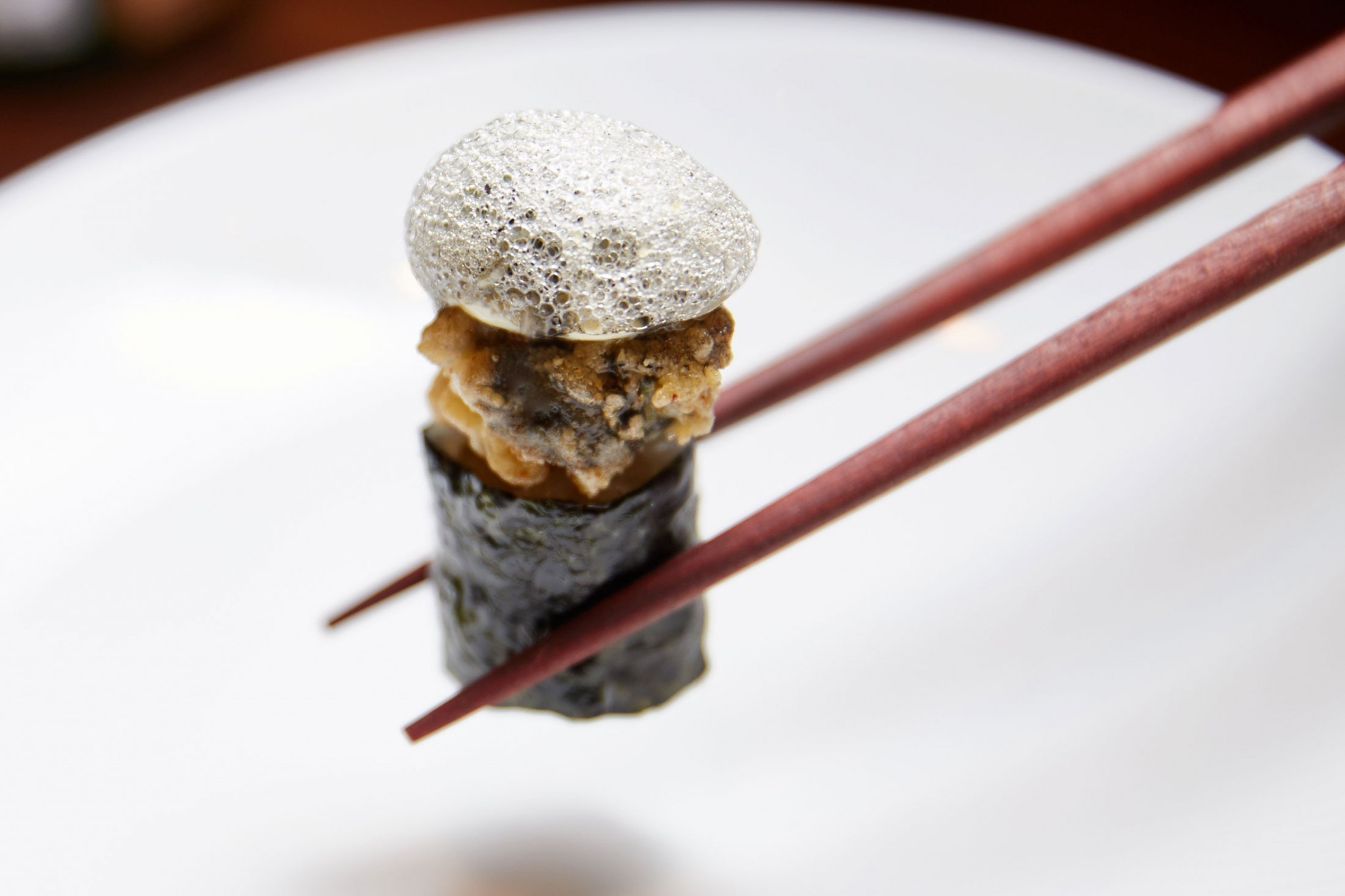 The artful sophistication of O Ya Sushi Boston