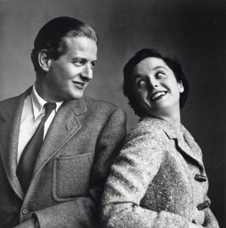 florence knoll and hans knoll