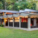 This 1958 Midcentury custom home is a masterpiece.