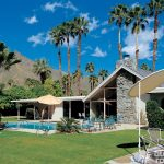 Palm Springs Alexander Swiss Miss home