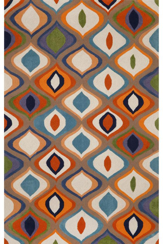 8 Area Rugs To Bring Color Your
