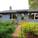 9 Essentials for a Midcentury Porch