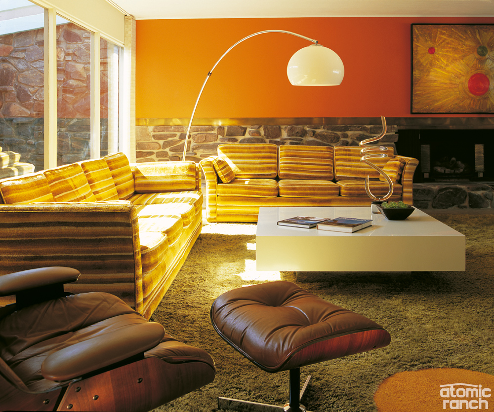 3 Must-Have Pieces for a Jack Webb-Inspired Funky Living Room