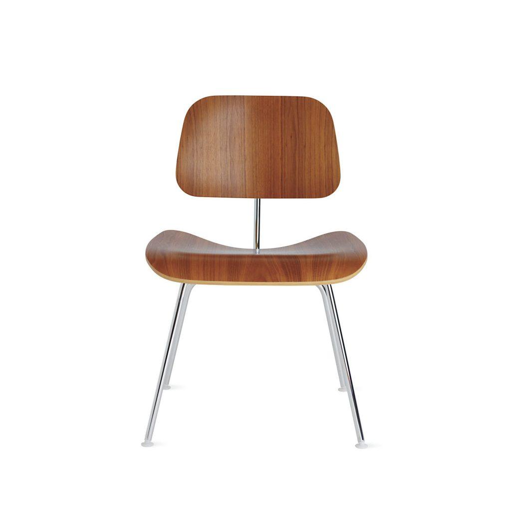 Eames DCM chair