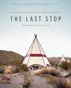 The Last Stop by Ryann Ford