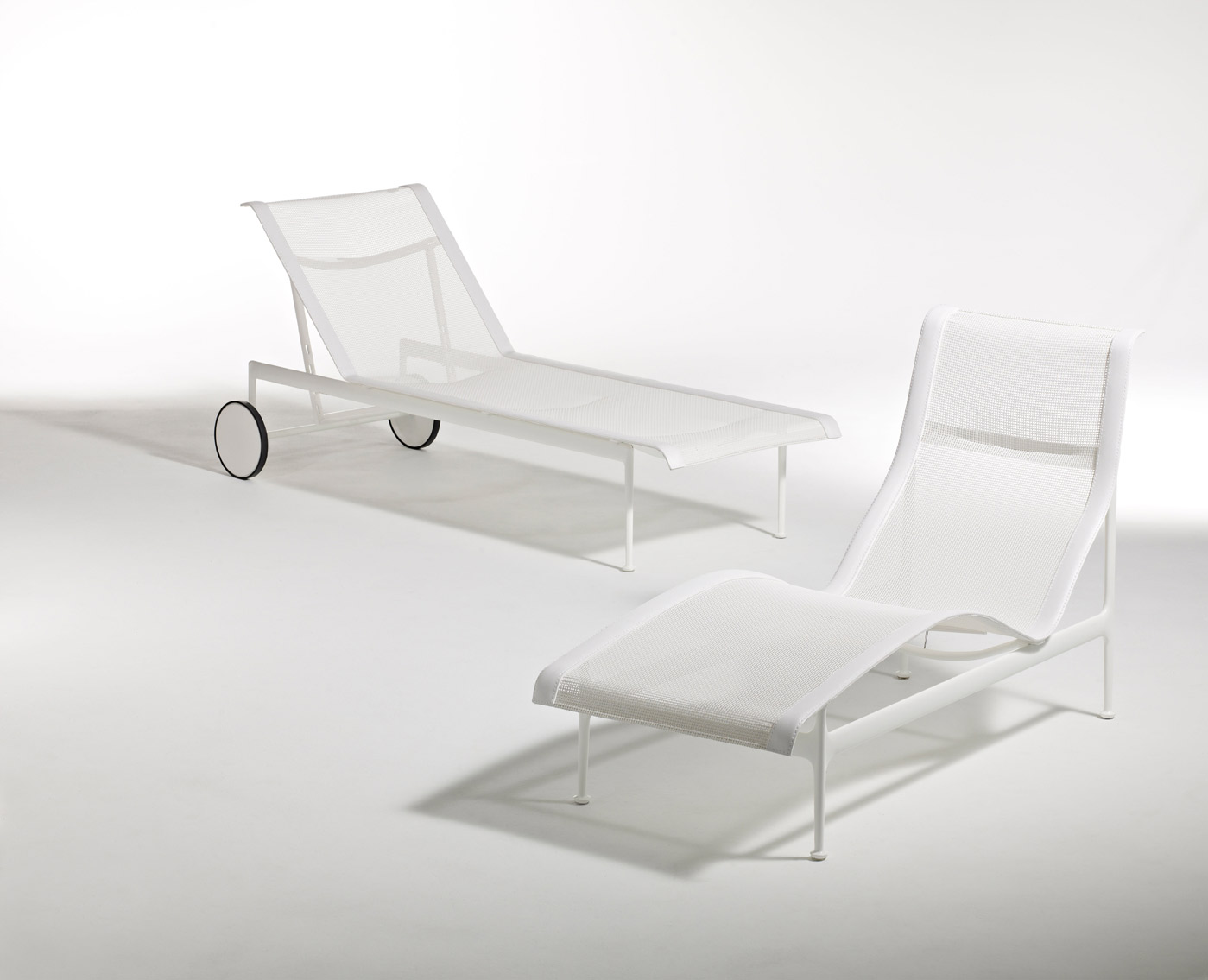 Patio furniture by Richard Schultz