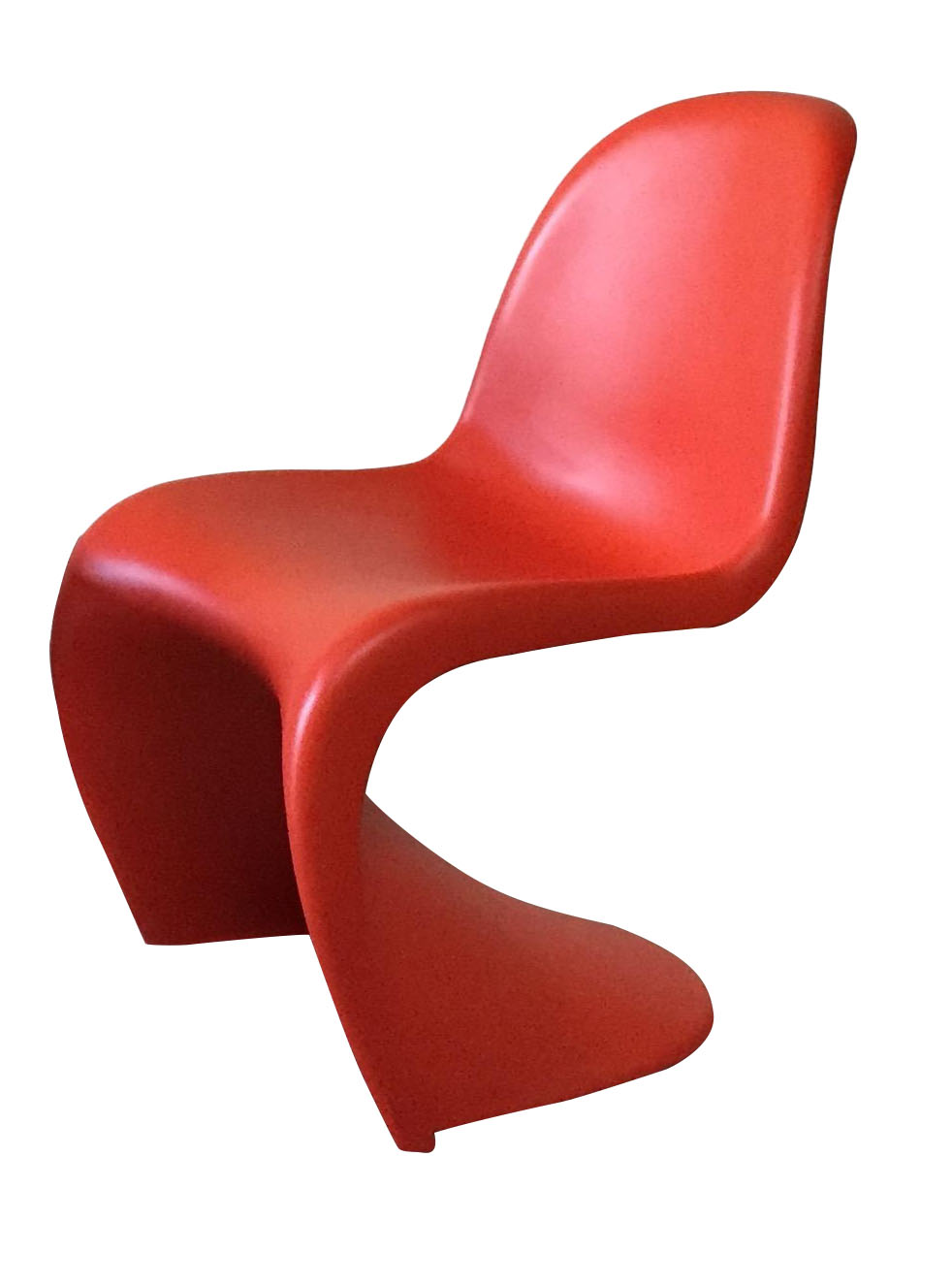 The Panton Chair, Source
