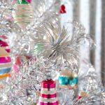 Midcentury Christmas tree s
