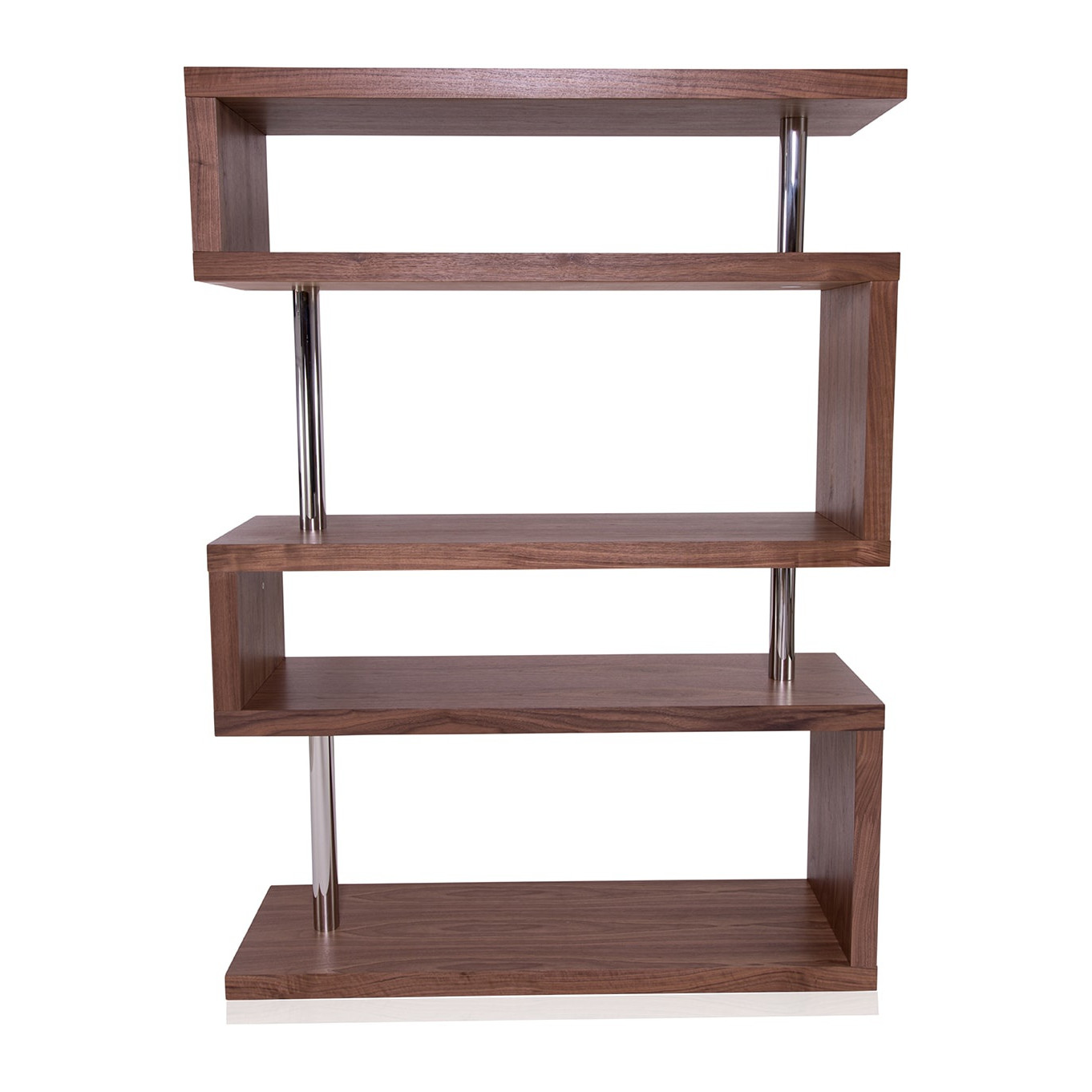 UrbanMod-UrbanMod-65-Accent-Shelves-Bookcase