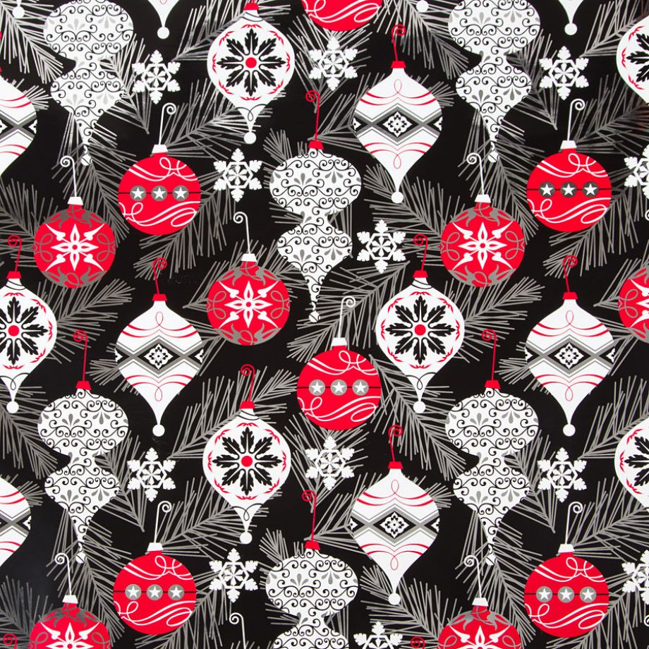 get gifting with these 13 retro wrapping paper and gift bag finds - Elegant Christmas Wrapping Paper