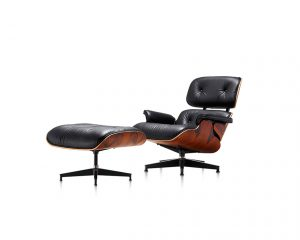 photo gallery eames lounge original
