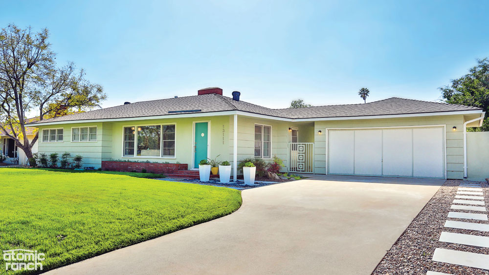 Preserving midcentury appeal in Tustin, CAl