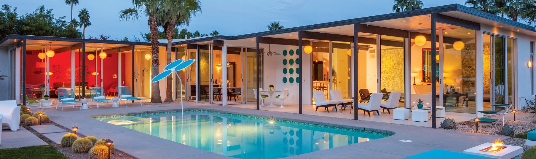 Atomic Ranch  The Trusted Resource For Mid Mod Design - Mid century home design