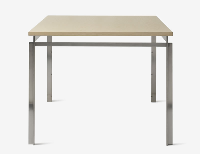The PK55 table, Source