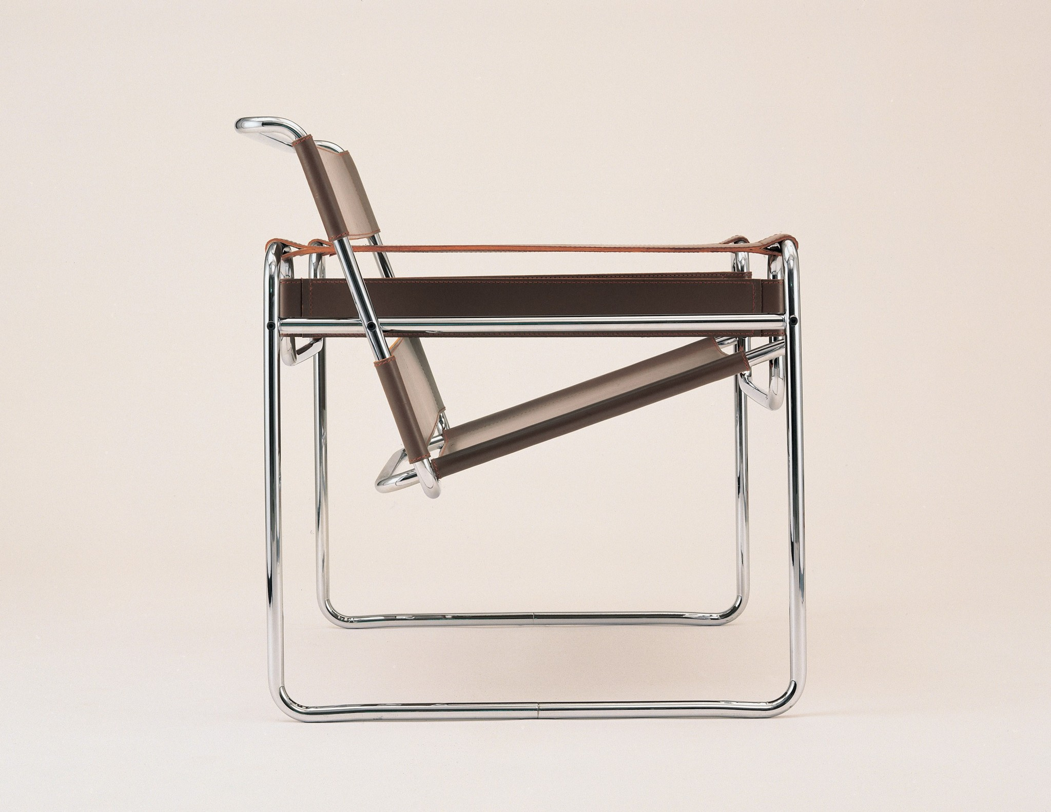The Wassily Chair, image courtesy of Knoll, Inc.