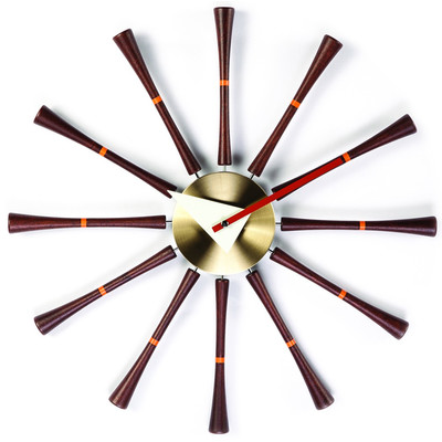 Stilnovo-19.25-Spindle-Wall-Clock
