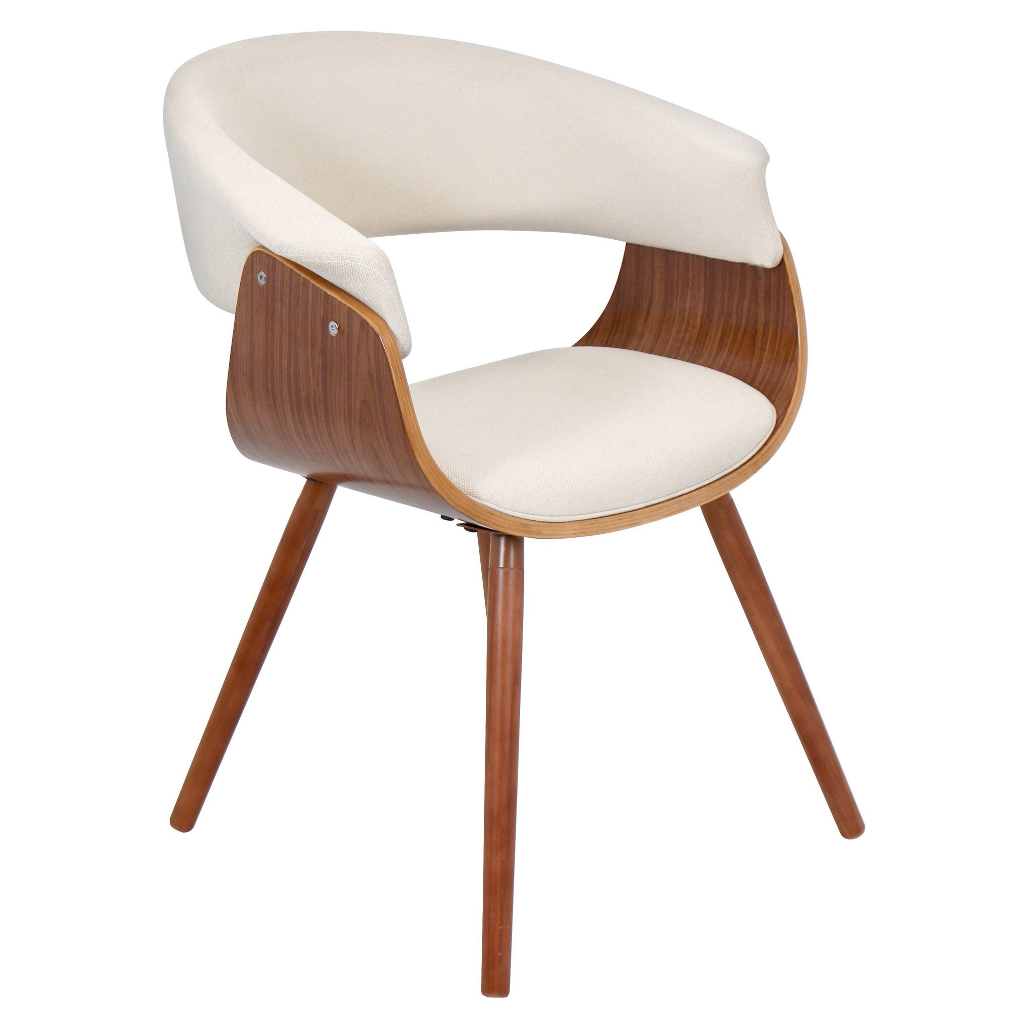 Lumisource Vintage Mod Dining Chair From Target