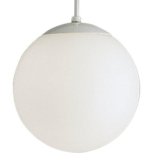 hanging globe pendant