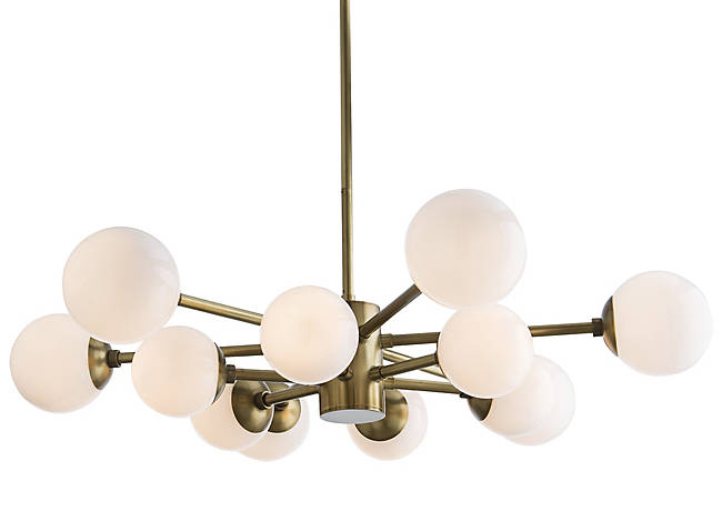 Karrington Chandelier
