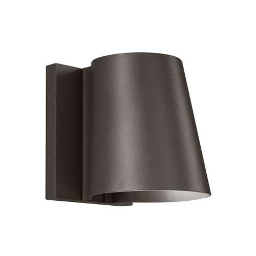 Konial 5 LED Outdoor Wall Light by Ylighting