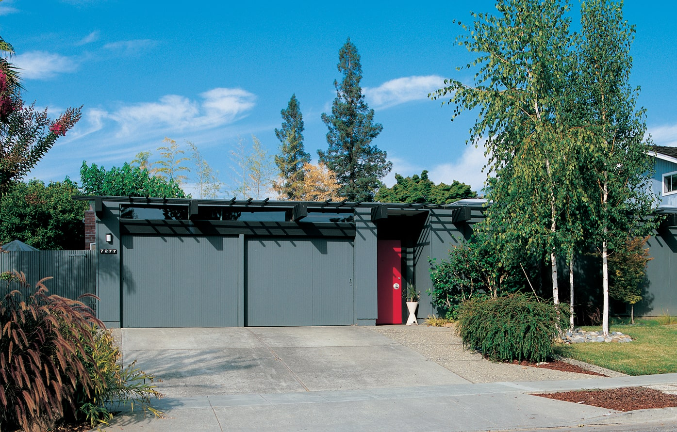 Restoring a Remuddled Flat Top Eichler in Northern California