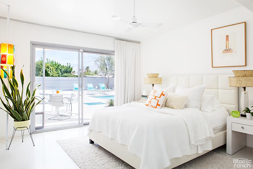 Hugh Kaptur master bedroom