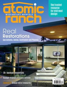 Atomic Ranch Summer Collecting Issue #53