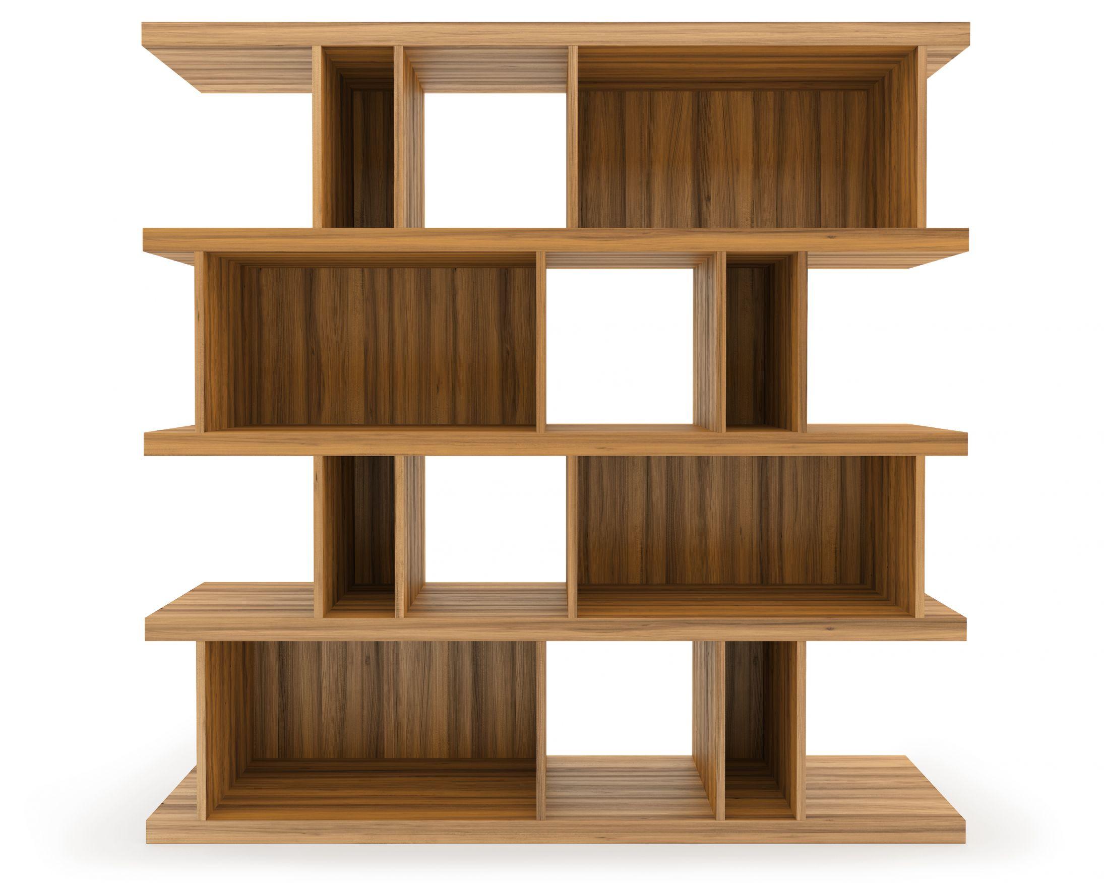 Elias Bookshelf From Rove Concepts