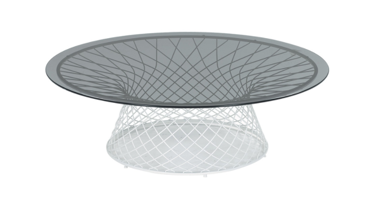 Haven Low Occasional Table from Inmod