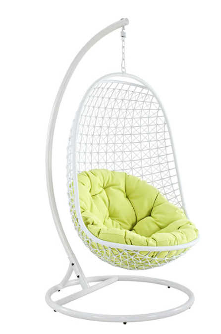 Encounter swing lounge chair by Modway Furniture
