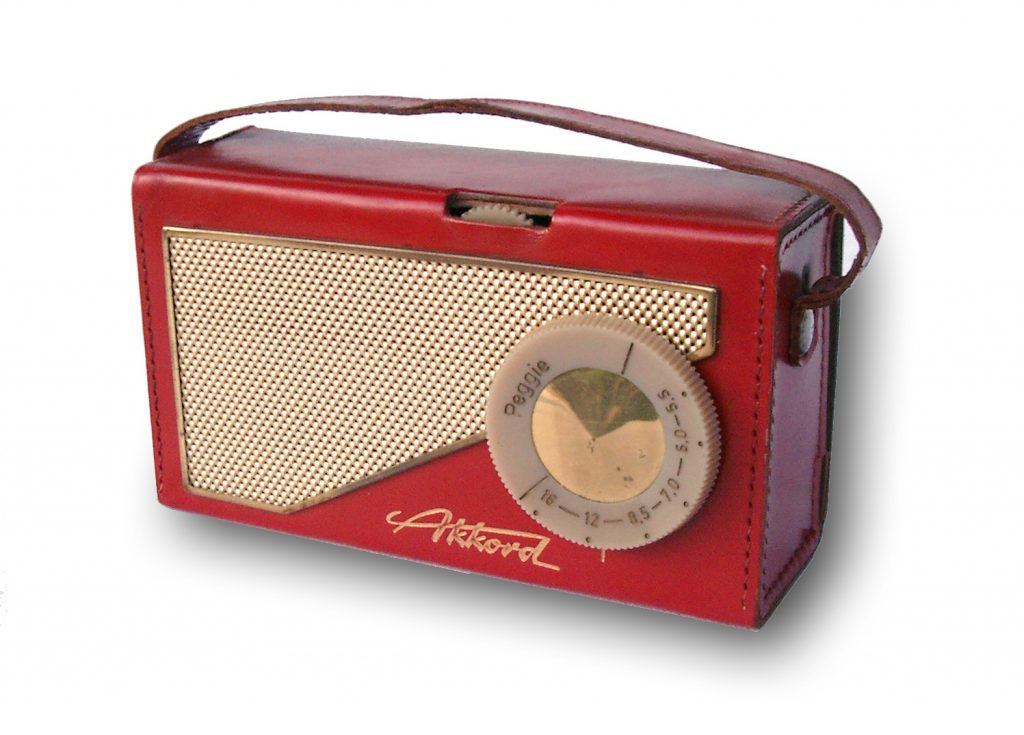 Akkord peggie radio