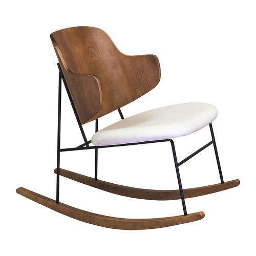 Penguin rocking chair by Design Tree Home