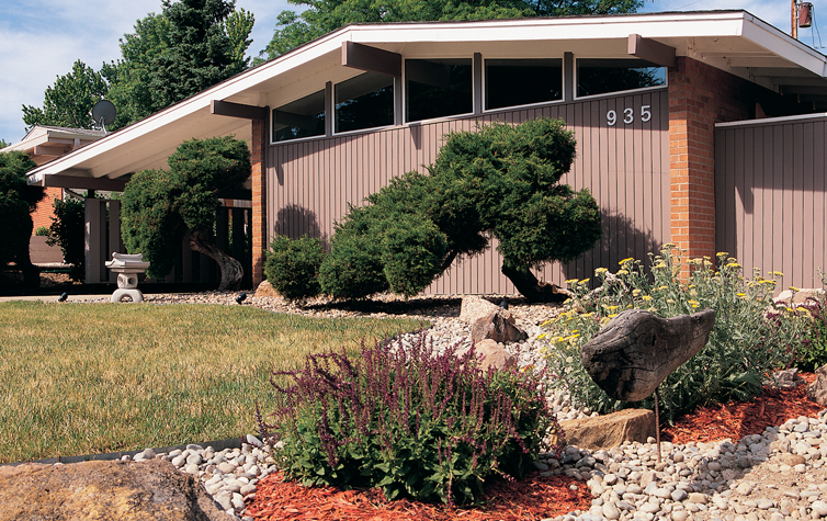 4 Tips for Improving Your Home's Midcentury Landscaping Ranch House Design Ideas Xeriscape on planting design ideas, drought tolerant design ideas, arid landscape design ideas, commercial design ideas, tree design ideas, concrete design ideas, education design ideas, fire pits design ideas, gravel design ideas, stone design ideas, diy design ideas, lawn design ideas, gardening design ideas, texas design ideas, family design ideas, cactus design ideas, dryscape ideas, xeriscaping ideas, formal design ideas, winter design ideas,