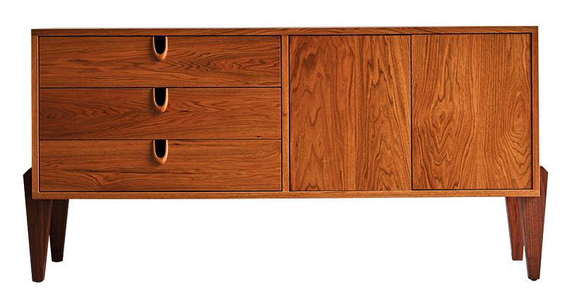 Mode storage by Fret Furniture