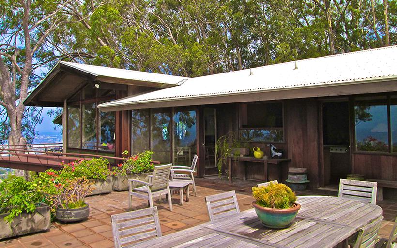 Resultado de imagen de liljestrand house hawaii 1952