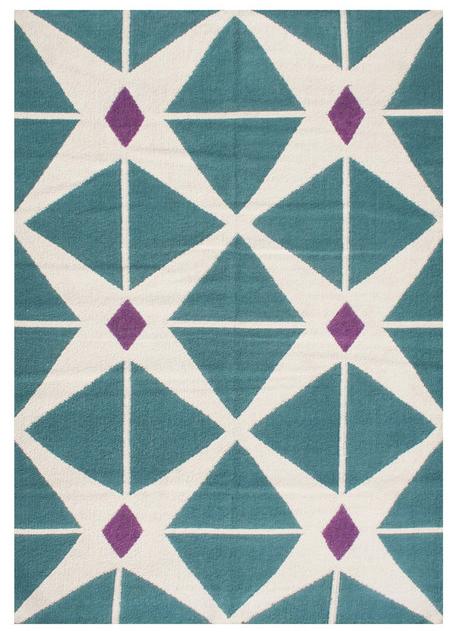 jetson contemporary rug