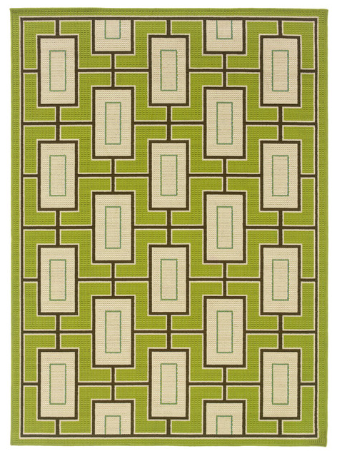 Coronado indoor/outdoor rug