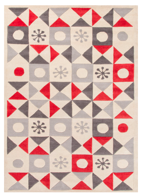 youth tribal rug