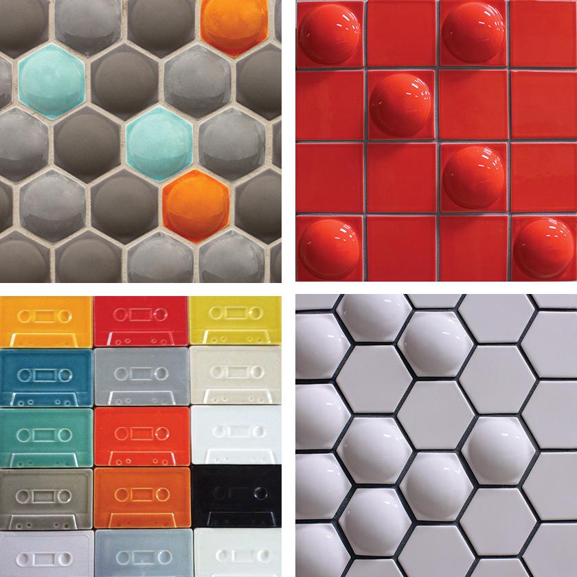 Clayhaus tiles