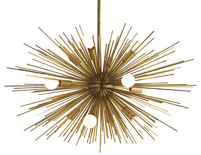 zanadoo chandelier