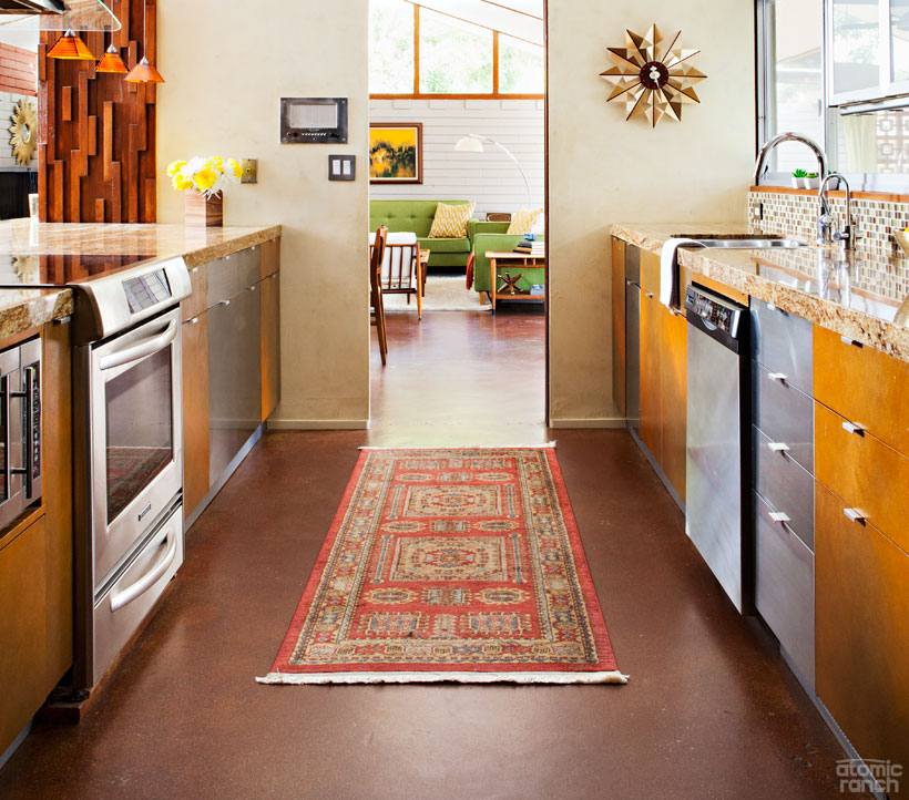 Flooring 101 Materials Galore For A