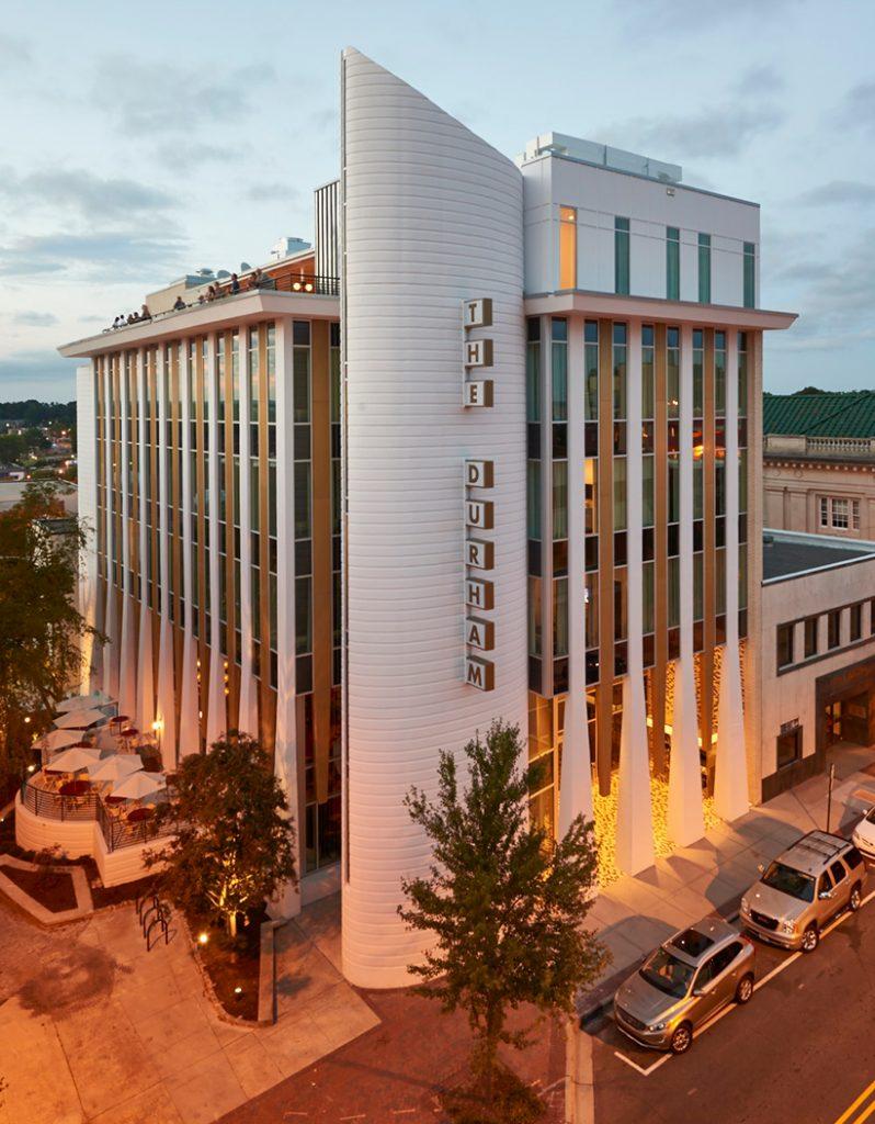 Durham Casino