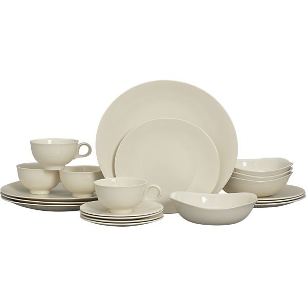 Classic Century 20-Piece Set by Eva Zeisel
